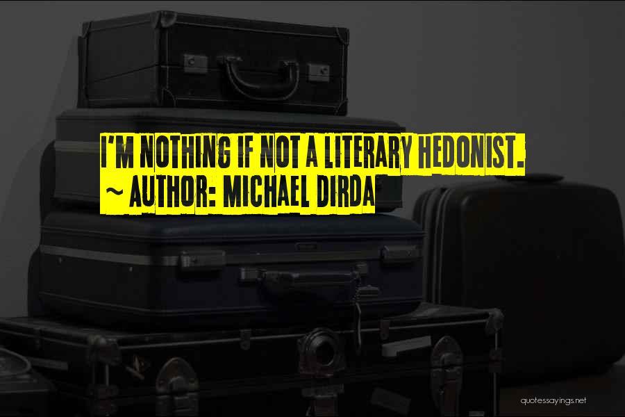 Michael Dirda Quotes 384514
