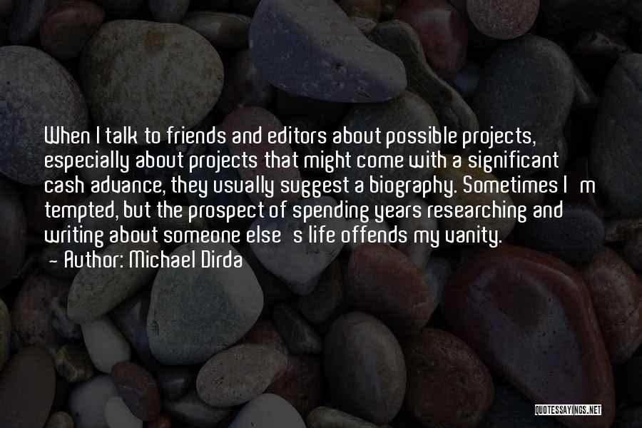 Michael Dirda Quotes 430475