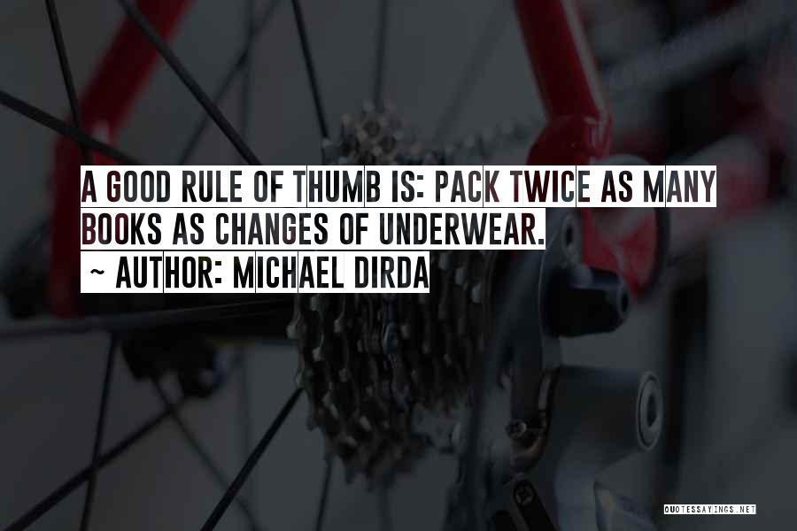 Michael Dirda Quotes 678271
