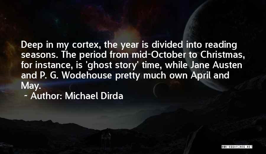Michael Dirda Quotes 727089