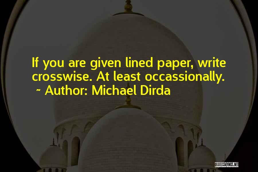Michael Dirda Quotes 777112