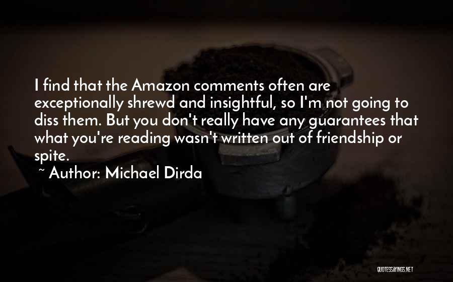 Michael Dirda Quotes 792073