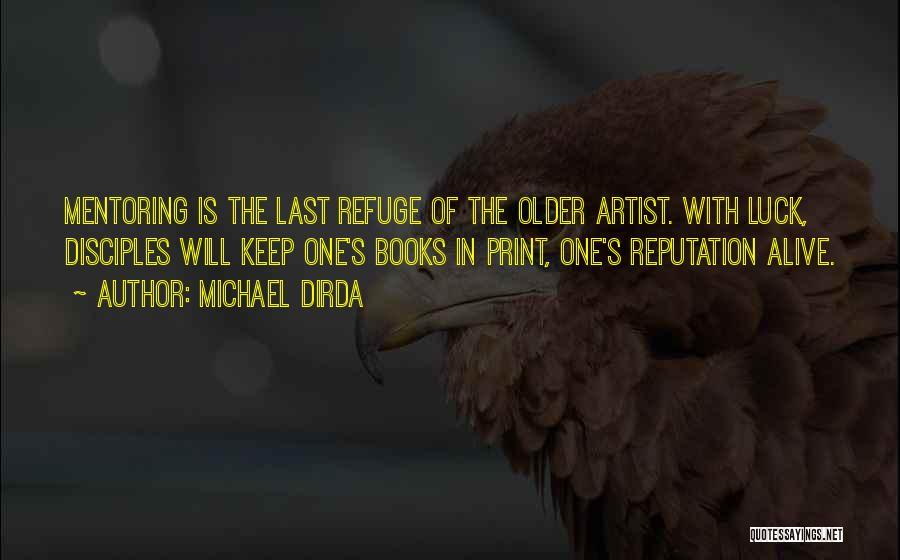 Michael Dirda Quotes 792816