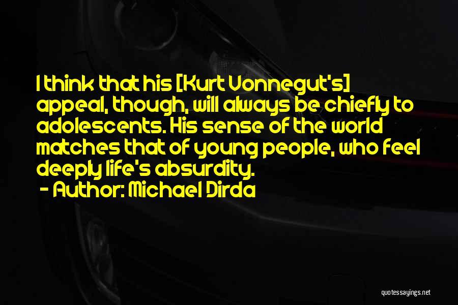 Michael Dirda Quotes 913668