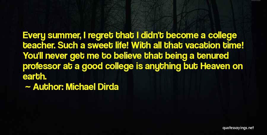 Michael Dirda Quotes 919624