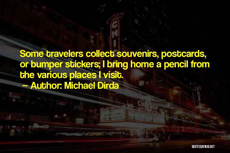 Michael Dirda Quotes 930436