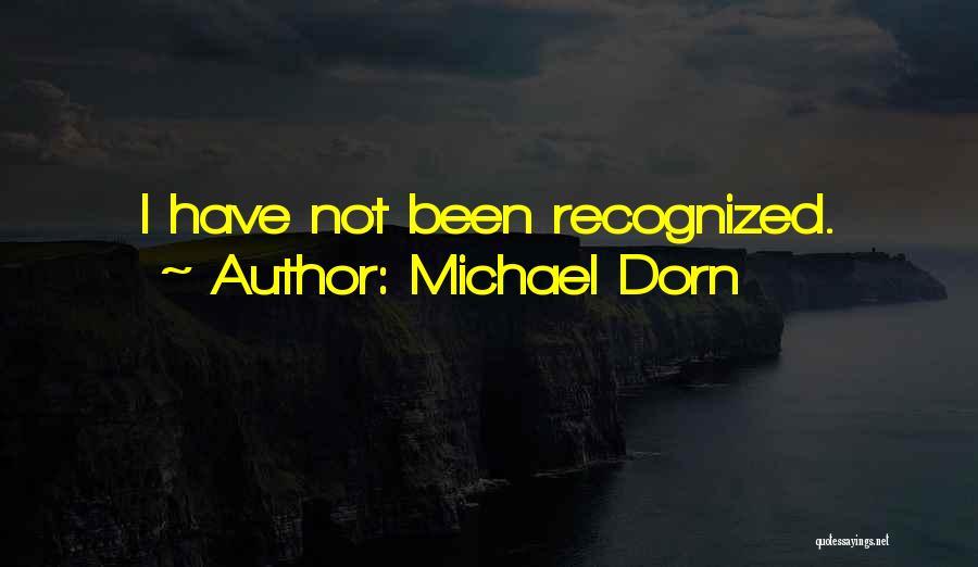 Michael Dorn Quotes 1567547