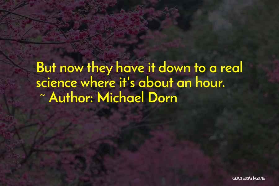 Michael Dorn Quotes 1946719