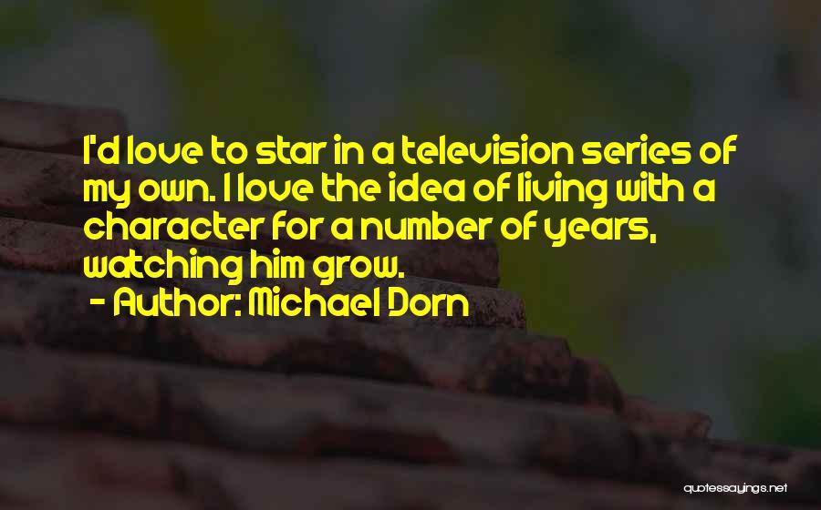 Michael Dorn Quotes 373987