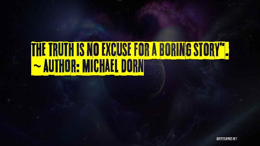 Michael Dorn Quotes 530093