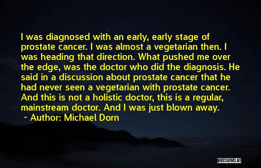Michael Dorn Quotes 943249