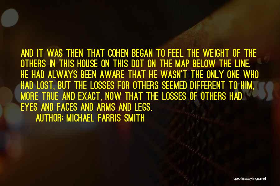 Michael Farris Smith Quotes 292754