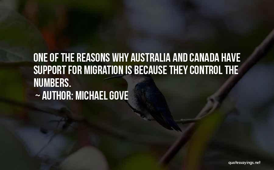 Michael Gove Quotes 1159976