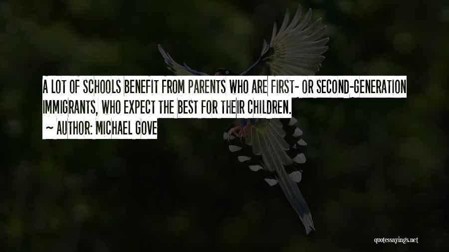 Michael Gove Quotes 1614236