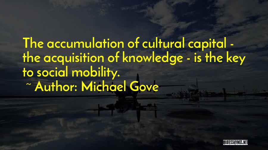 Michael Gove Quotes 1933457