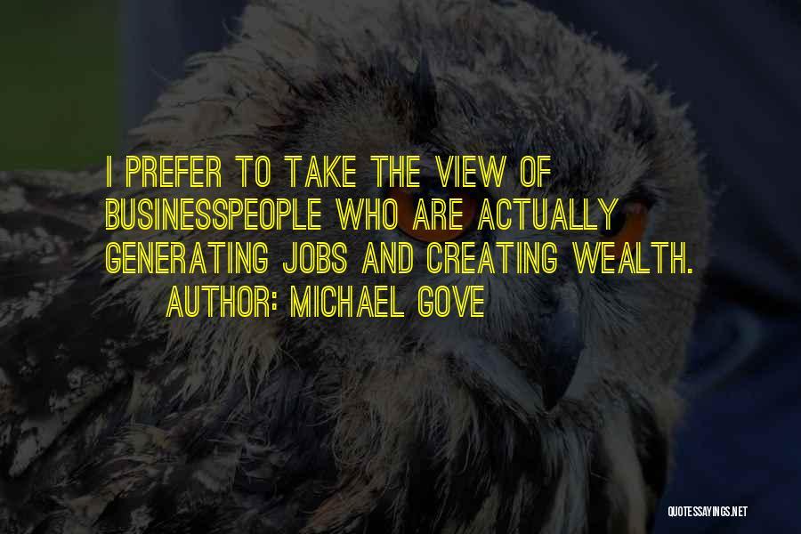 Michael Gove Quotes 2124593