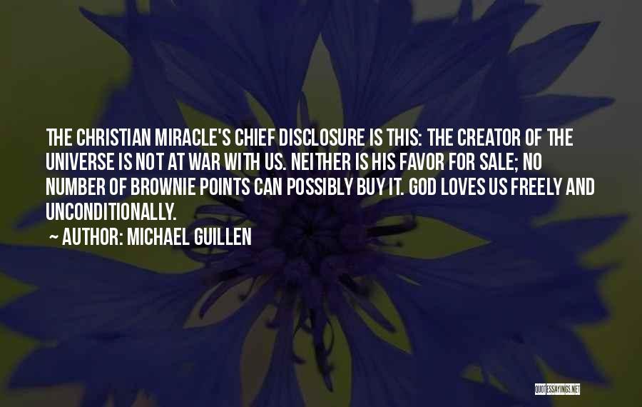 Michael Guillen Quotes 582948