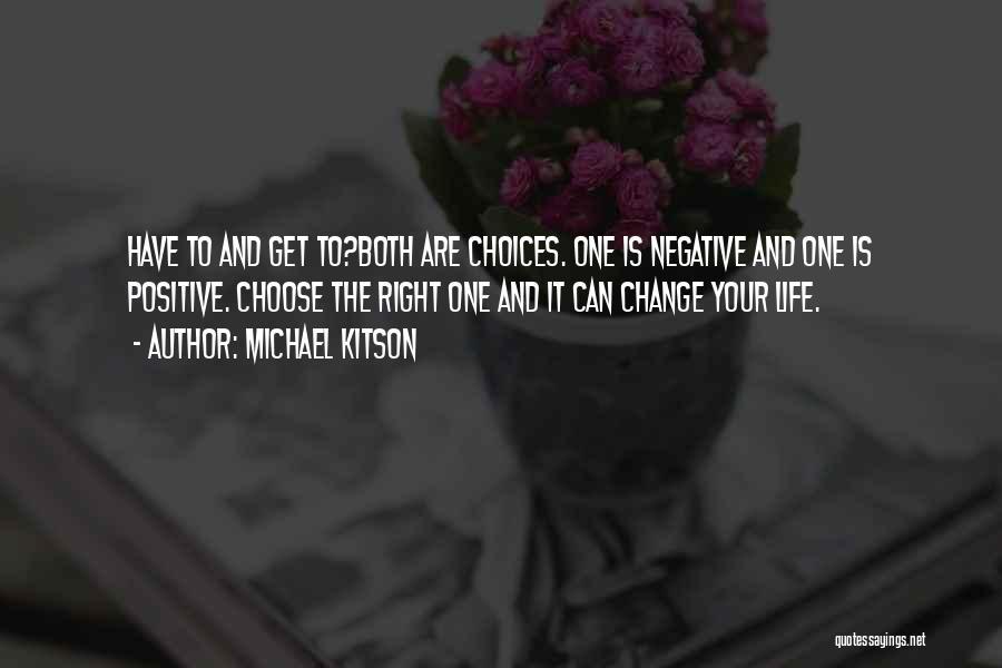 Michael Kitson Quotes 379706