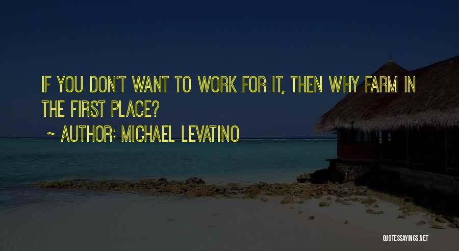 Michael Levatino Quotes 1862340