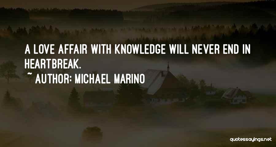Michael Marino Quotes 344030