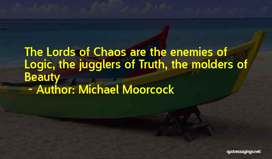 Michael Moorcock Quotes 1055481