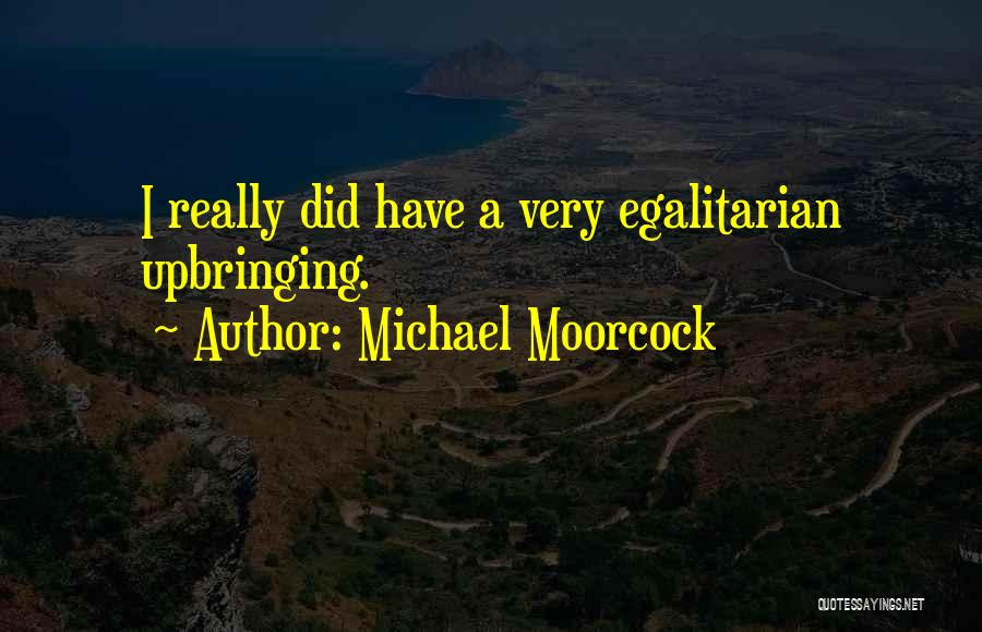 Michael Moorcock Quotes 1194355