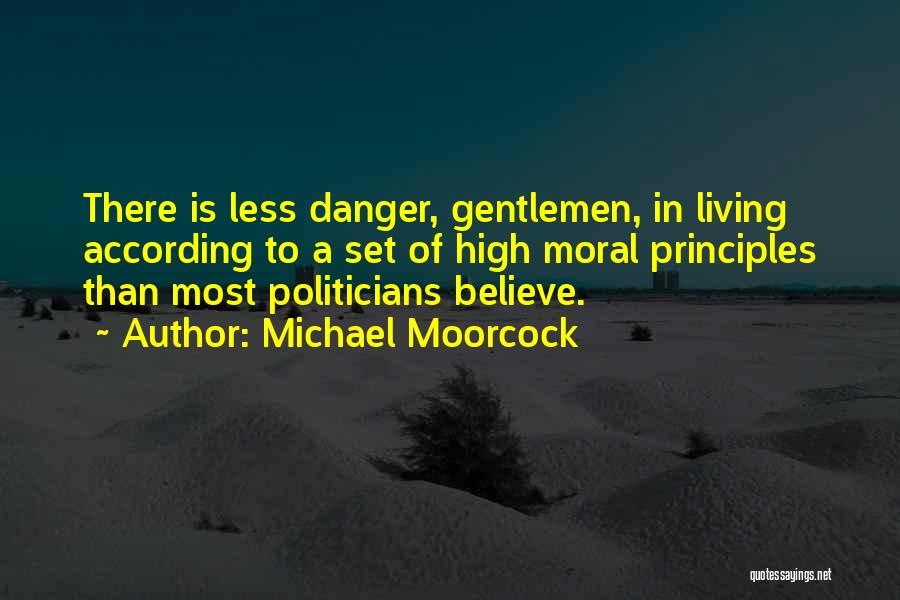 Michael Moorcock Quotes 1751971