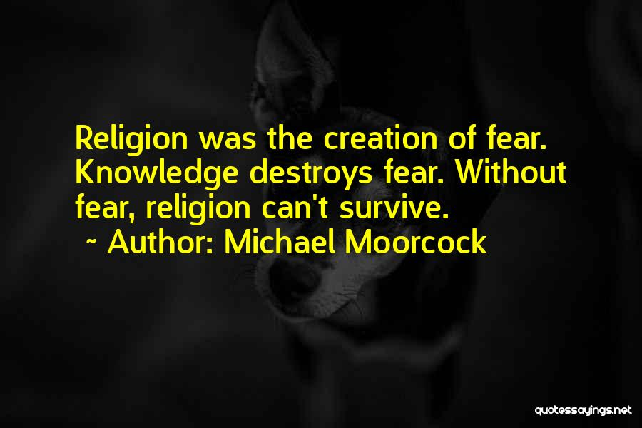 Michael Moorcock Quotes 1817181