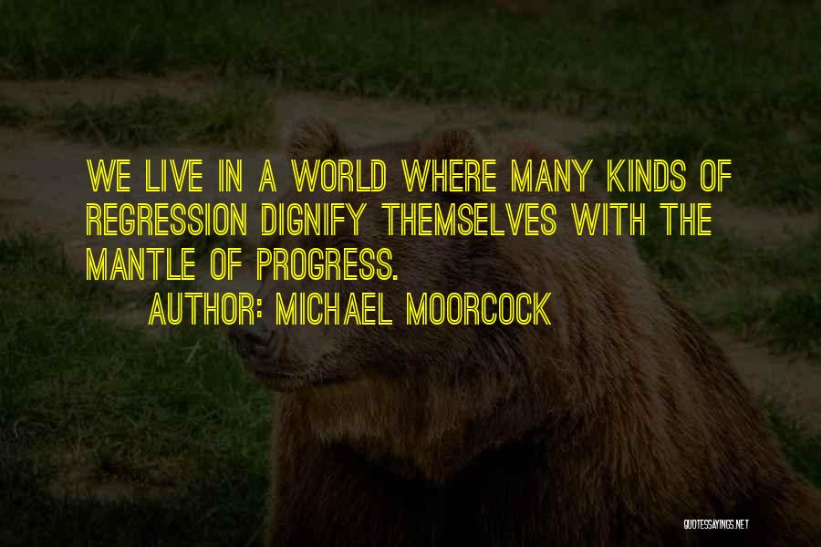 Michael Moorcock Quotes 1819549