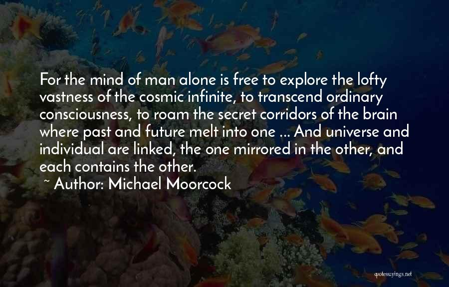 Michael Moorcock Quotes 2249982