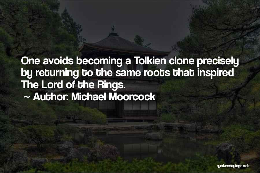 Michael Moorcock Quotes 230118