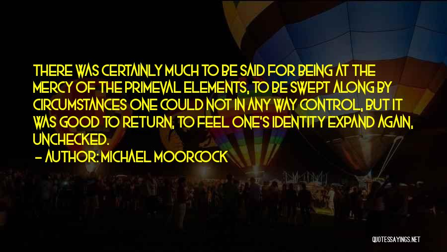 Michael Moorcock Quotes 544001