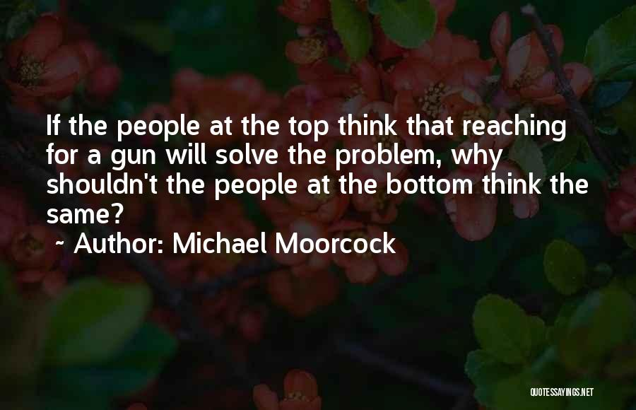 Michael Moorcock Quotes 605828