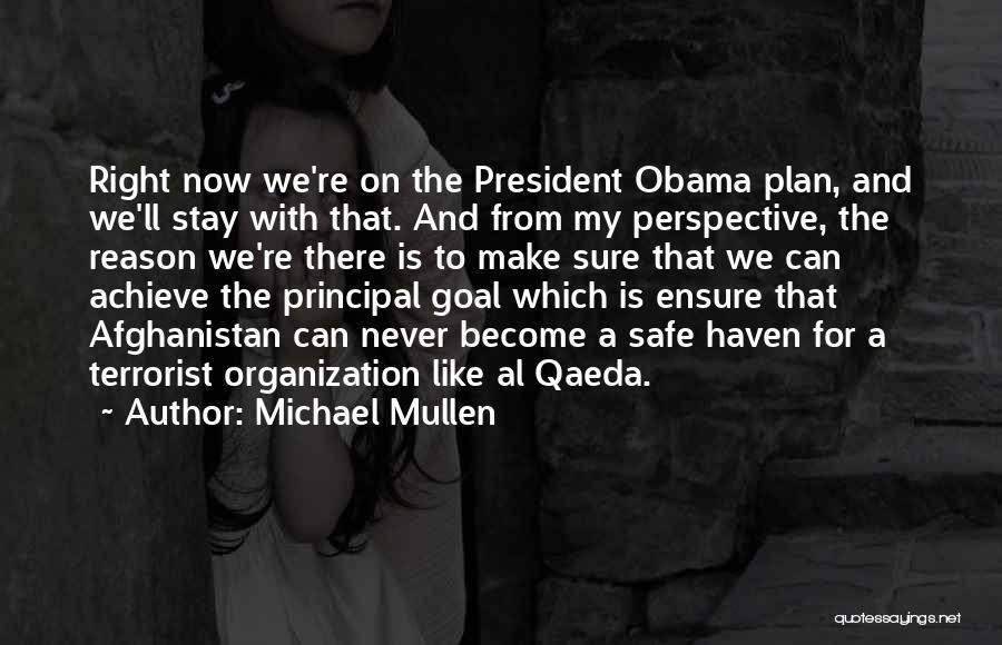 Michael Mullen Quotes 1662860