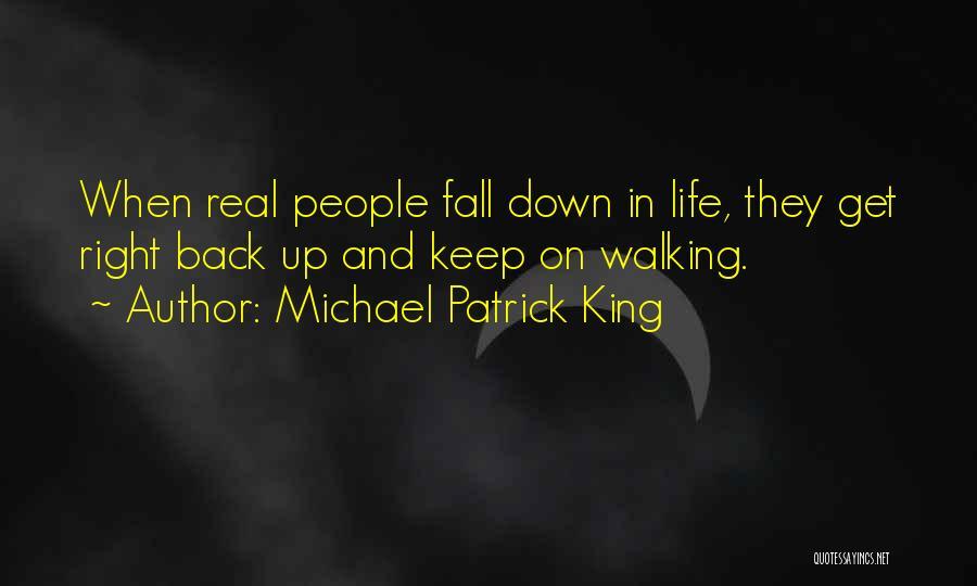Michael Patrick King Quotes 1284481