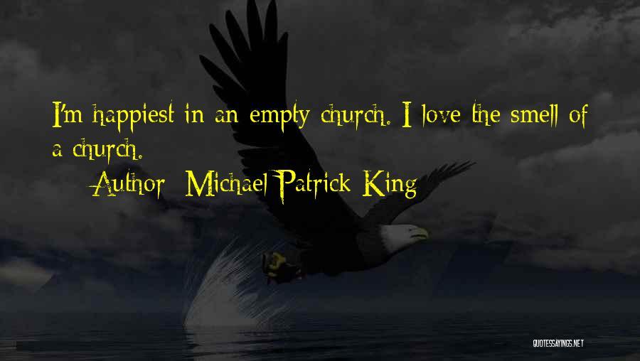 Michael Patrick King Quotes 200277