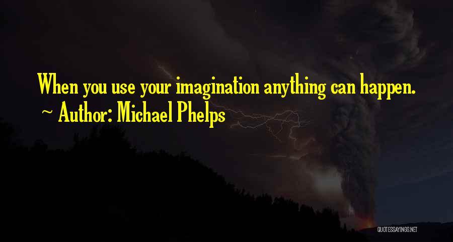 Michael Phelps Quotes 1044985
