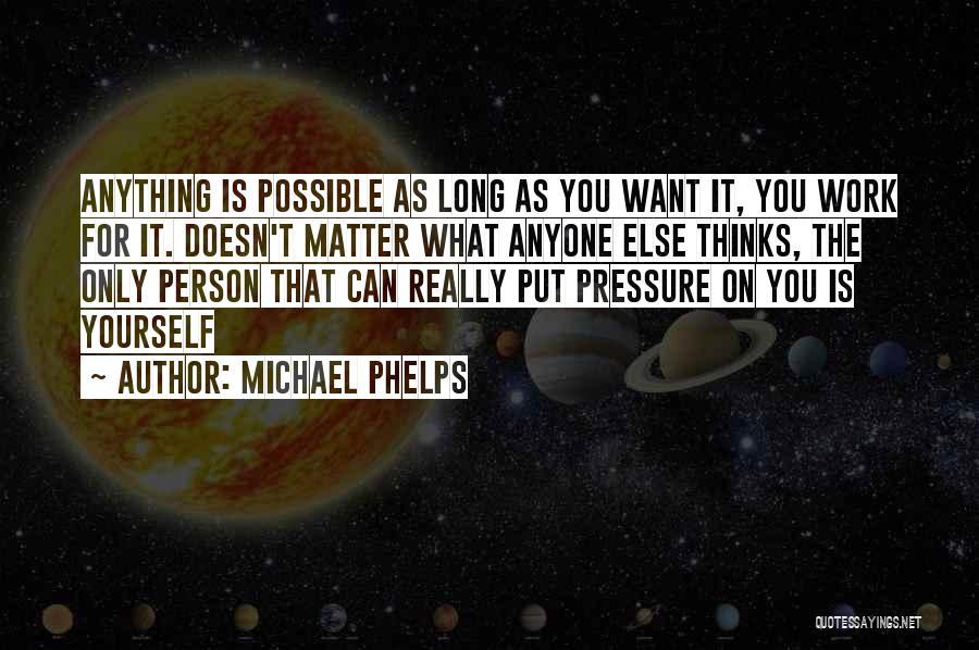 Michael Phelps Quotes 1133890
