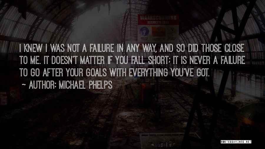 Michael Phelps Quotes 1233934