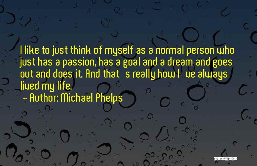 Michael Phelps Quotes 1243805