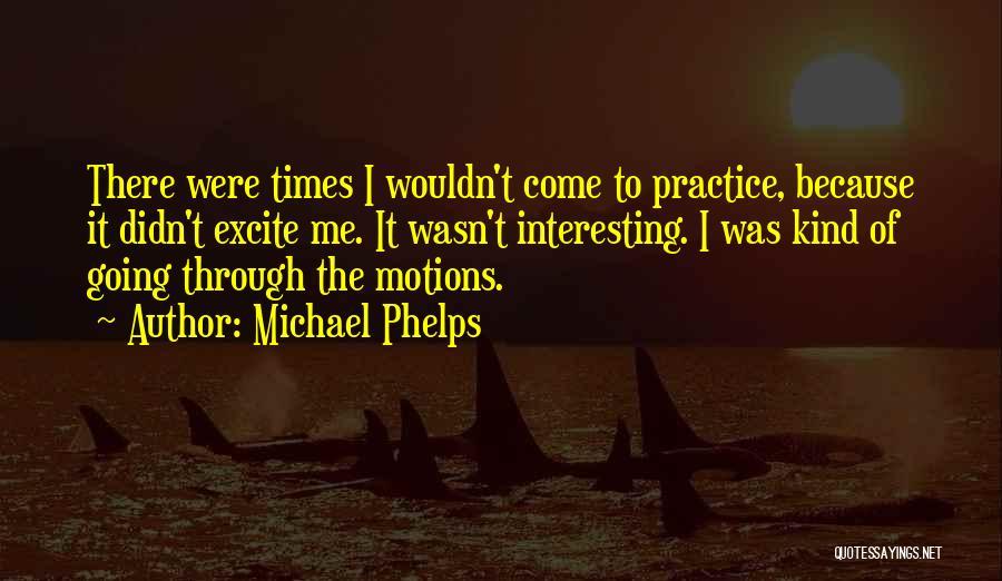 Michael Phelps Quotes 1259325