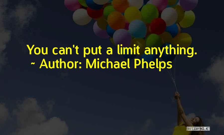Michael Phelps Quotes 1276085