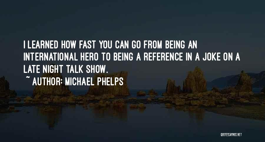 Michael Phelps Quotes 1289232