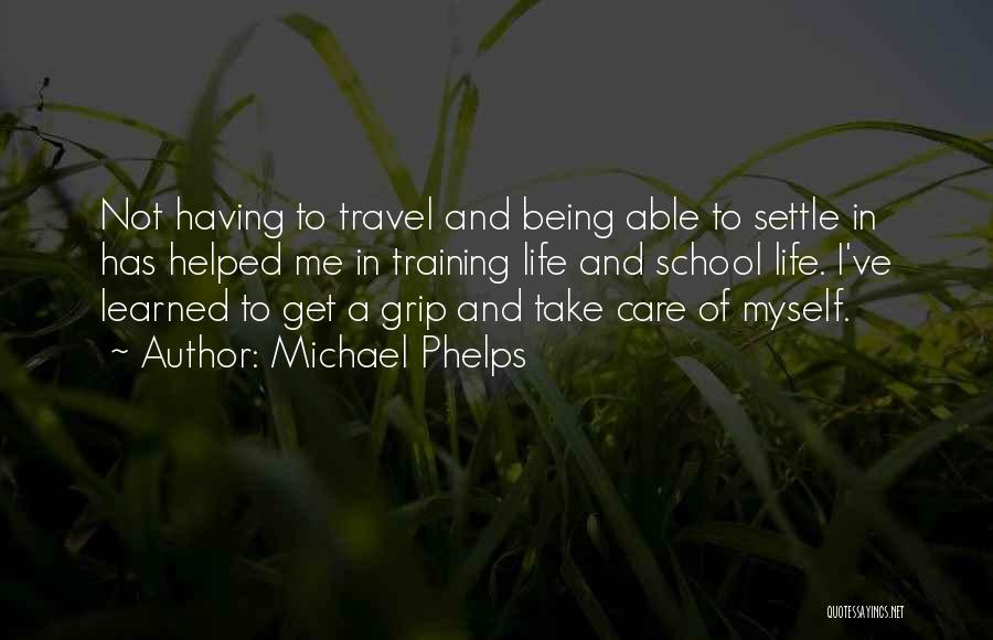 Michael Phelps Quotes 1328062