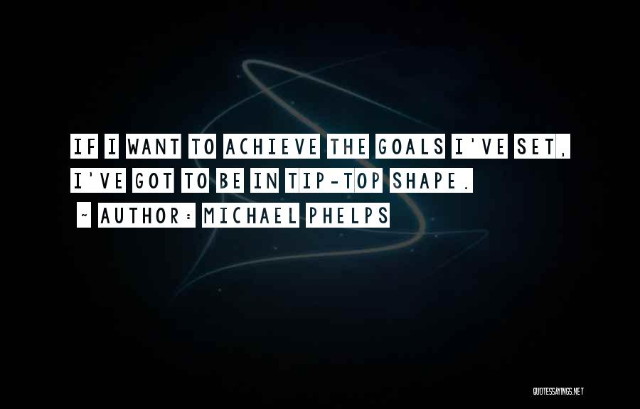 Michael Phelps Quotes 136764
