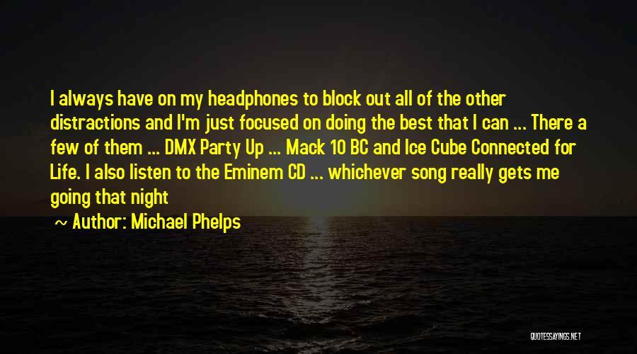 Michael Phelps Quotes 1400481