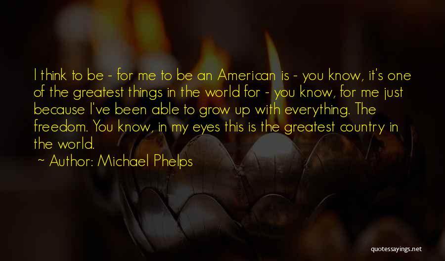 Michael Phelps Quotes 1401445