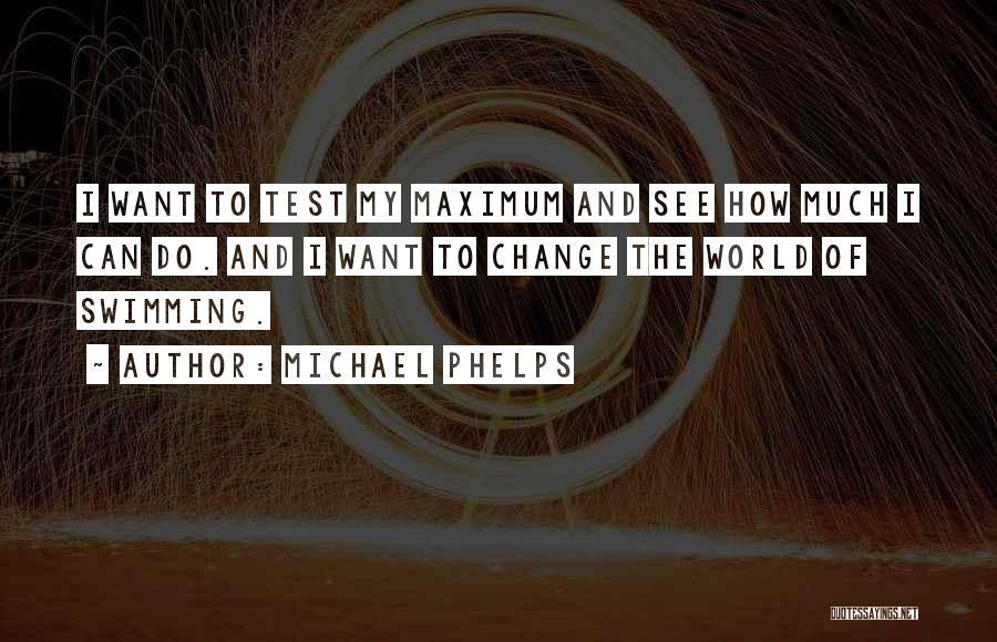 Michael Phelps Quotes 1664938