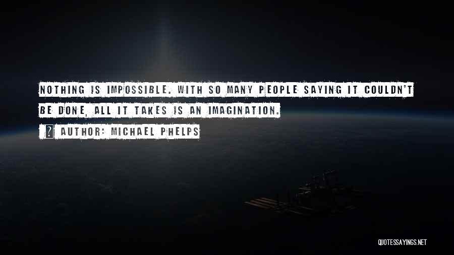 Michael Phelps Quotes 168982