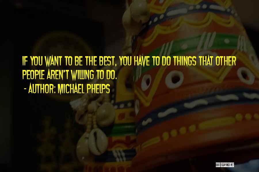 Michael Phelps Quotes 175711